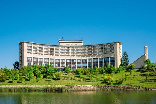 三田 ホテル予約