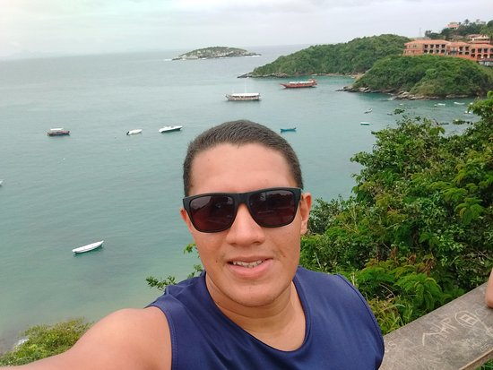 Armacao dos Buzios, RJ: Mirante de João Fernandes, Búzios (RJ)