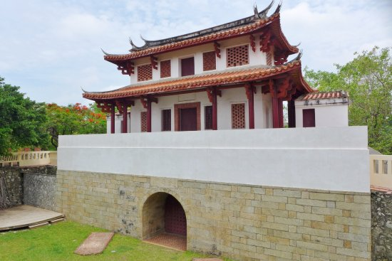 Great-South-Gate
