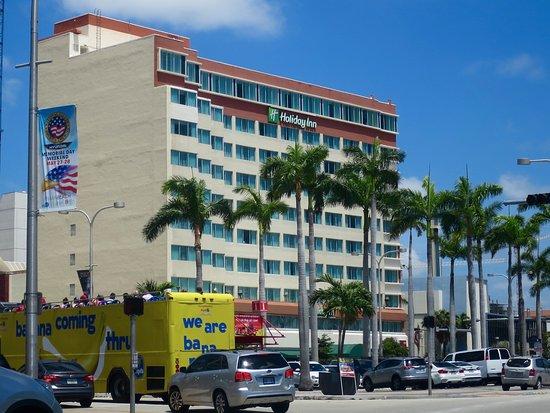 Фотография Holiday Inn Port of Miami Downtown