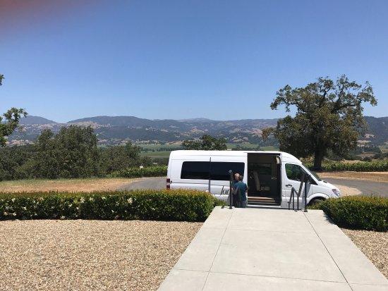 Jordan Vineyard & Winery: photo1.jpg