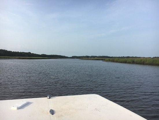 Oak island fishing charters nc top tips before you go for Oak island fishing charters