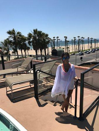 Huntington Beach Inn-billede