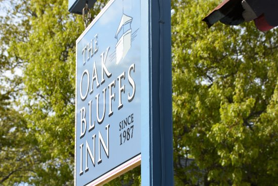 Oak Bluffs Inn-billede