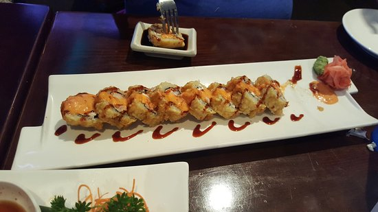 Chelmsford, MA: Best Sushi Restaurant in Town!!