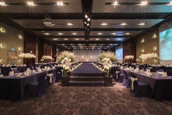 โรงแรมโนโวเทล แดกู ซิตี้ เซ็นเตอร์: Wedding in Style