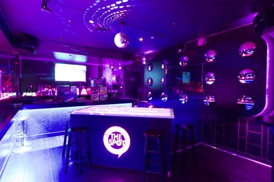 The Spot Karaoke Lounge