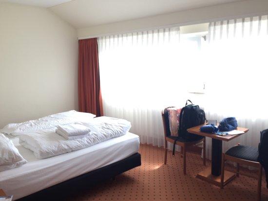 Hotel Schlicker Munchen Bewertung