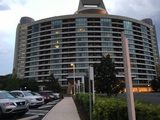 Bay Lake Tower at Disney's Contemporary Resort: photo0.jpg