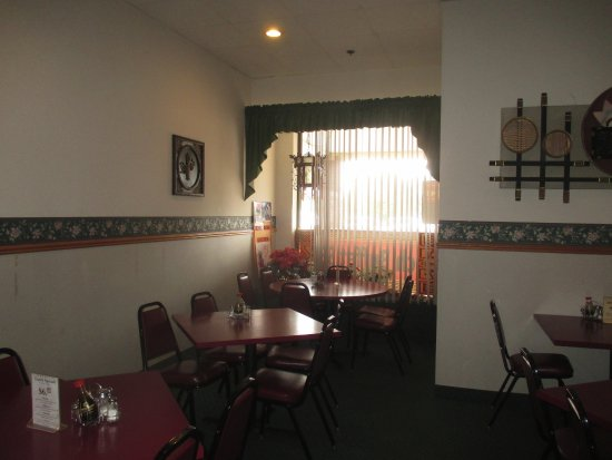 Fridley, MN: Interior