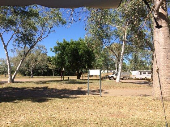 Fitzroy River Lodge: photo0.jpg