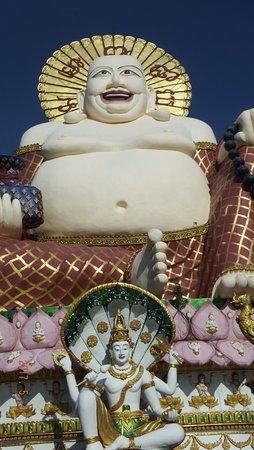 Bilde fra Wat Plai Laem