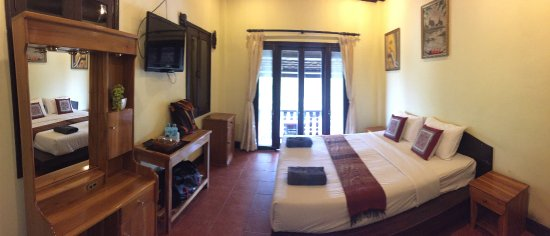 Phasith Guesthouse: Room no 7