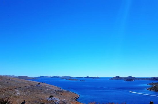 Full-Day Kornati Islands by Boat from...