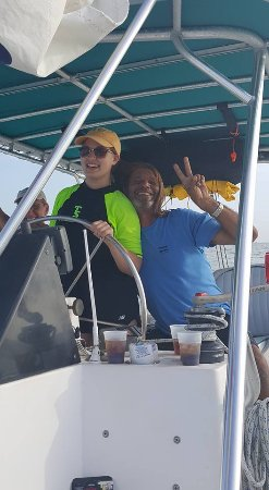 Anna Maria Sailing Adventures: My teen daughter had so much fun!