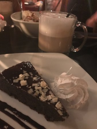 Kaminsky's Most Excellent Cafe : photo0.jpg