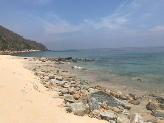 Xinalani Retreat: Los Animas Beach