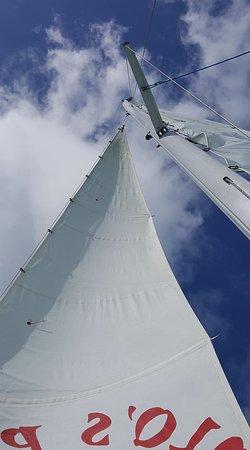 Anna Maria Sailing Adventures Bradenton Beach June