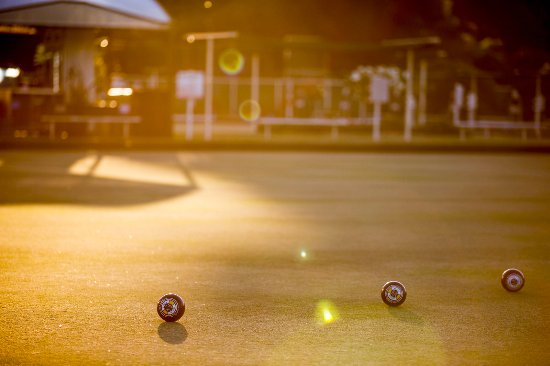 Rosehill Bowling & Recreation Club