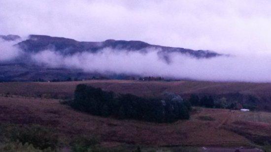 Bilde fra Drakensberg Region