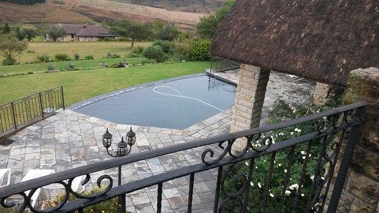 Drakensberg Region Resmi