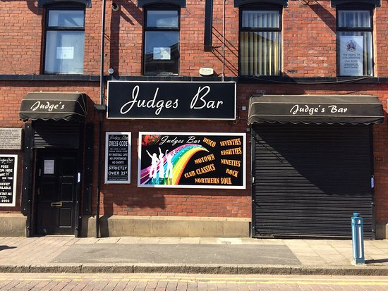 Judges Bar