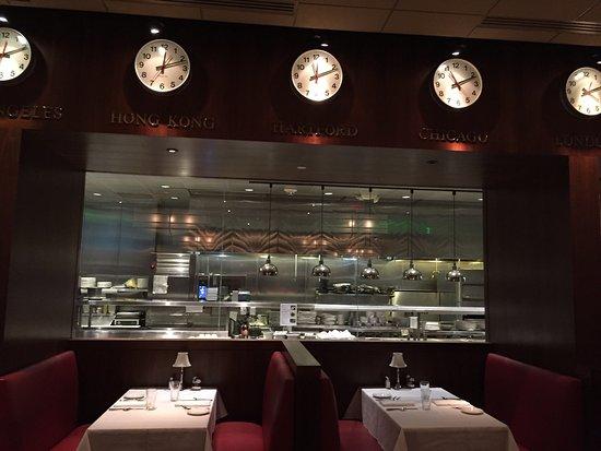 Downtown Hartford Lunch Restaurants