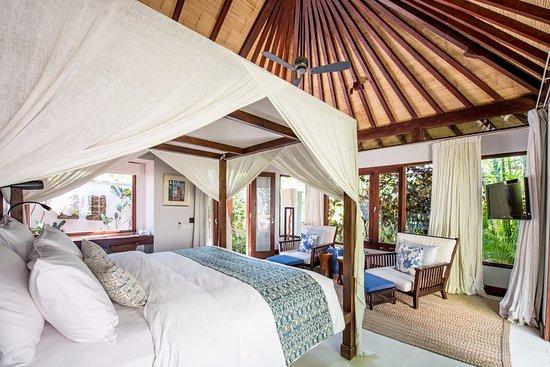 The Ungasan Clifftop Resort: Garden View Villa