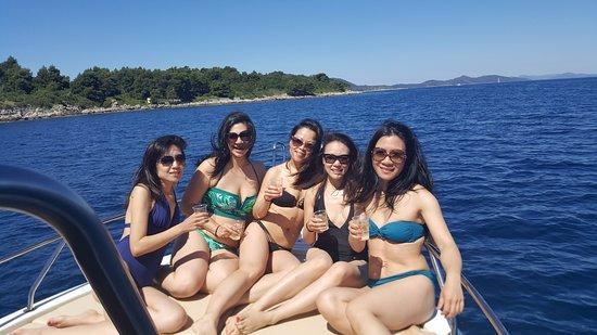 Dubrovnik Boat Trips: Elafiti island hopping