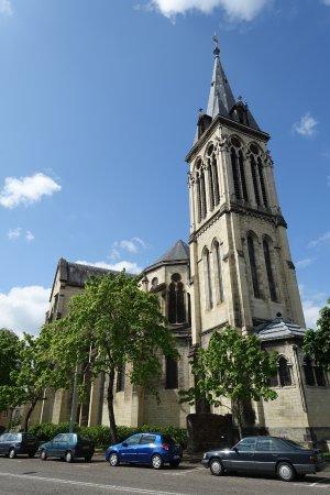 Eglise Notre-Dame-des-Victoires