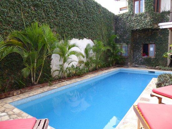 Hotel con Corazon Photo