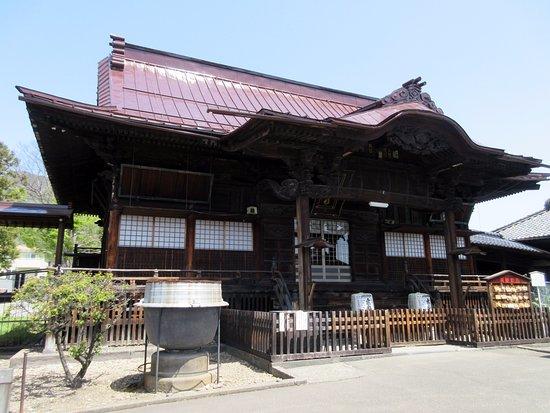 Ueda Daijingu Shrine