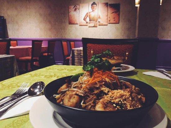 写真RedEarth Thai Restaurant & Takeaway枚