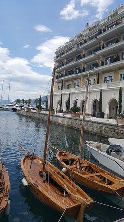 Porto Montenegro Karte.Regent Porto Montenegro 5 17 Bild Von Regent Porto Montenegro