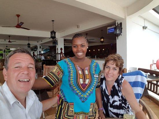 DoubleTree by Hilton Resort Zanzibar - Nungwi: IMG-20170530-WA0012_large.jpg