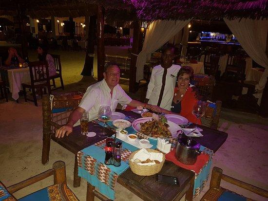 DoubleTree by Hilton Resort Zanzibar - Nungwi: IMG-20170530-WA0002_large.jpg