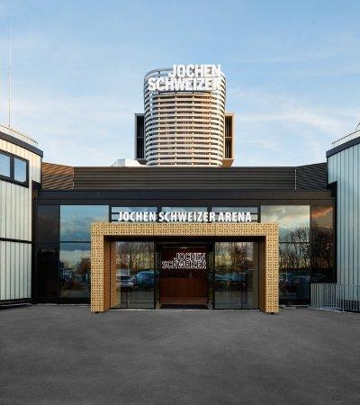 Jochen Schweizer Hotels In Deutschland