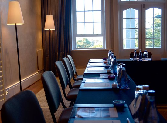 The Cellars-Hohenort: Bespoke Conferencing Experiences