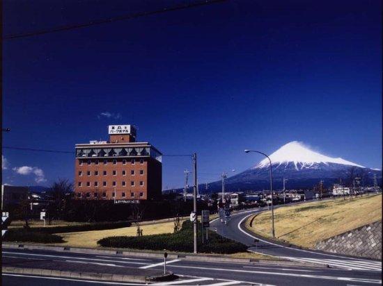 Hotel Grand Fuji (富士市) - 0条旅客点评与比价