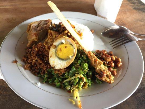 Bali Food Near Me