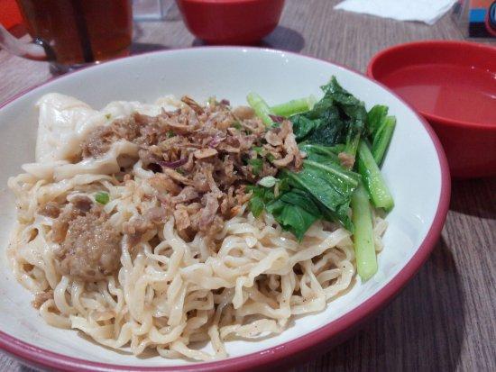 Chinese Food Delivery Surabaya