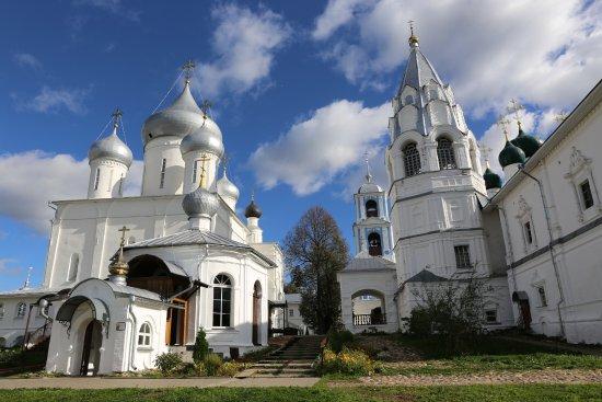 Nikitsky Monastery