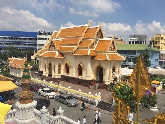 Talat Noi, Bangkok: fotografía de Bangkok, Tailandia - TripAdvisor