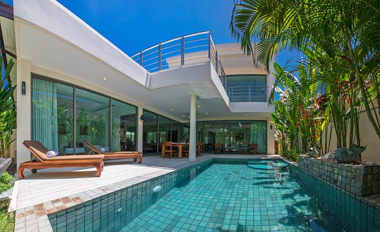 Pool - Picture of Laem Ka Residence by Tropiclook, Phuket - Tripadvisor