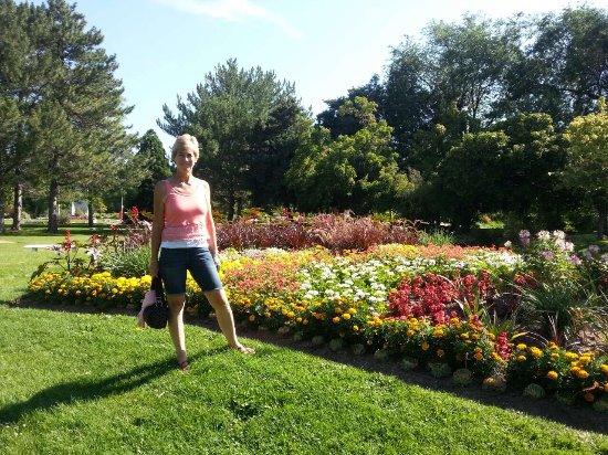 International Peace Garden   Picture Of International Peace Gardens At  Jordan Park, Salt Lake City   TripAdvisor