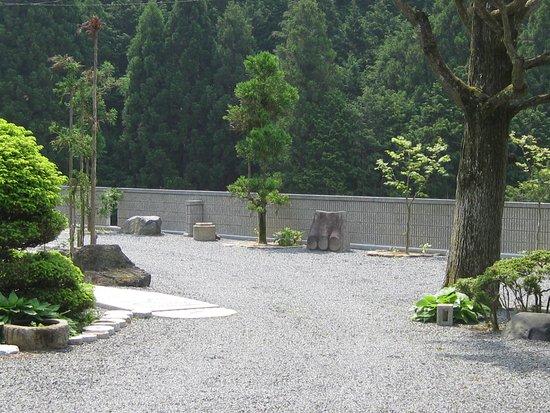 Myoon-ji Temple