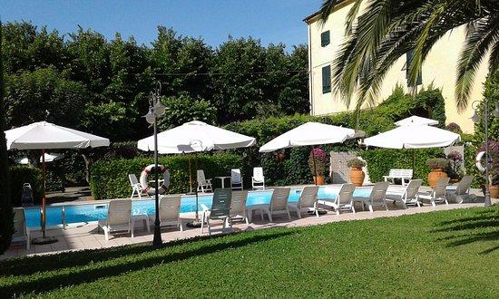 Albergo Roma : La nostra piscina
