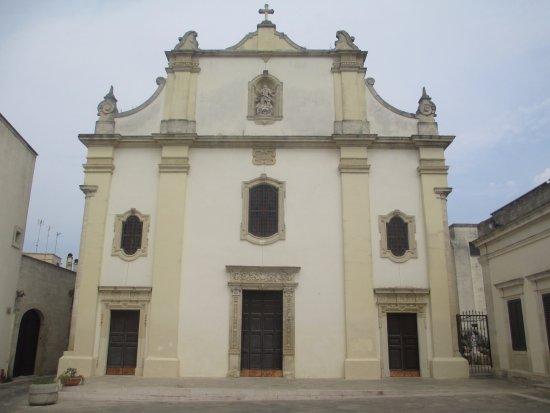 Chiesa Madre Maria Assunta