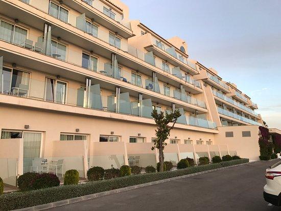 Aparthotel Playa de Muro Suites: photo0.jpg
