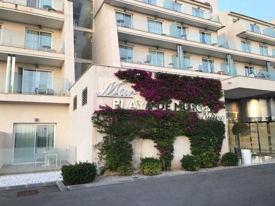 Aparthotel Playa de Muro Suites: photo1.jpg